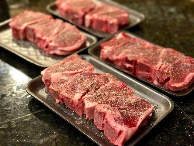 Easy Lamb Chops